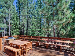 The Perfect Pine House in Truckee