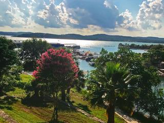 Lake Travis in Your Backyard