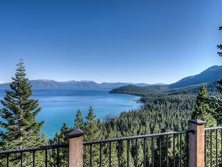 Unforgettable Lake Tahoe Cabin
