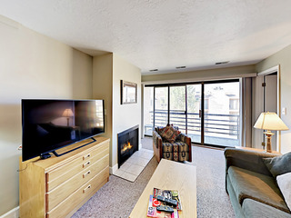Great Condo for Park City Adventures!