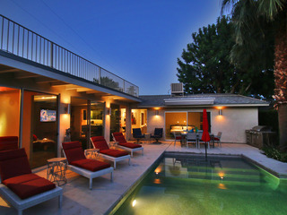 Hollywood in Palm Springs House 557 - image