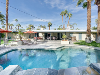 Palm Springs House 2223