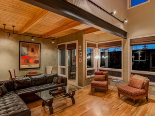Luxury Townhome in Steamboat Springs