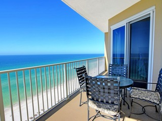 Grandview East 1201- 3 Bedroom 3 Bath Unit on the Beach!
