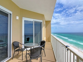 Grandview East 1505- 3 Bedroom 2 Bath Condo on the Beach!