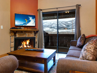 Powderwood Resort Condo