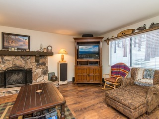 Tahoe Tyrol Chalet 3290