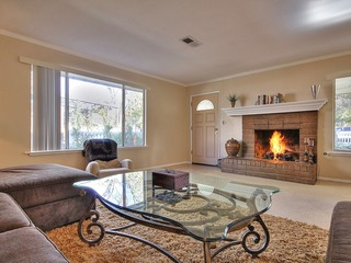 Lovely Los Olivos Home– 1 Block to Charming Downtown Los Olivos