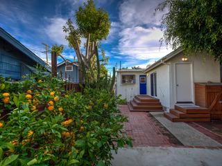 2nd Street House at Hermosa Beach
