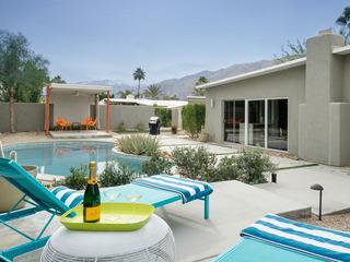 Palm Springs House 2792 - image
