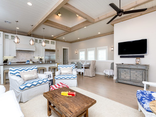 Coastal Chic in Port Aransas