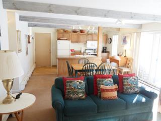 Apartment in Snowmass Village