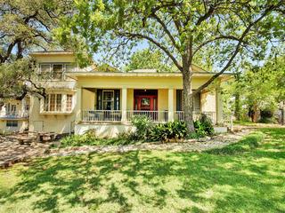 Historic Austin Home