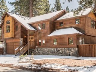 Beauty in South Lake Tahoe 630