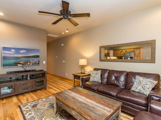 Walk-Friendly Truckee House