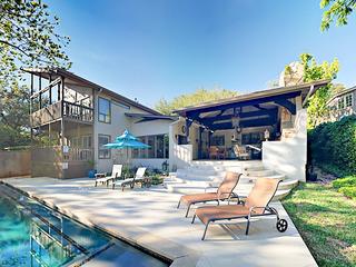 Tarrytown Home at Austin