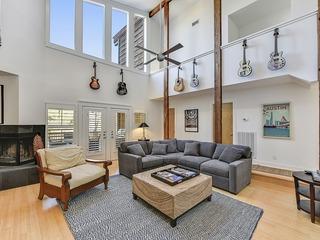 Light-Filled Home in Austin