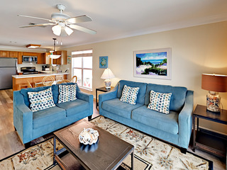 Casa Ba'Nana: A Beachfront Gulf Shores Duplex