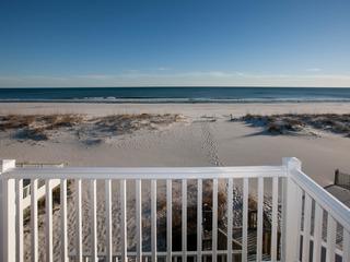 Casa Ba'Nana Gulf Shores Duplex
