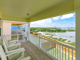 Brand New Stilt Home in Port A!