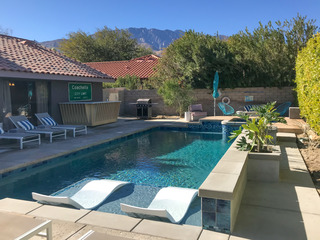 Vibrant in Palm Springs - image