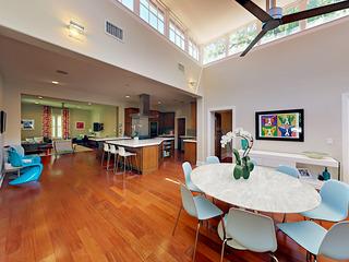 Elegant Central Austin House