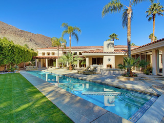 Palm Springs Mesa Resort Villa 301 - image