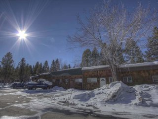 Tahoe Keys Studio Condo with Private Hot Tub - image