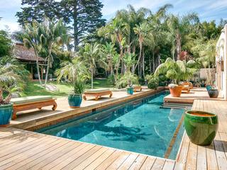 Balinese-Inspired Beauty