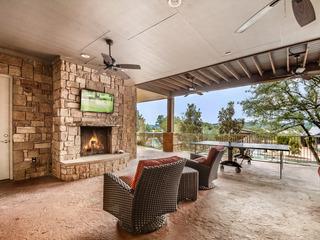 Villa at the Reserve at Lake Travis
