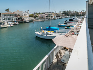 Harborside House in Oxnard