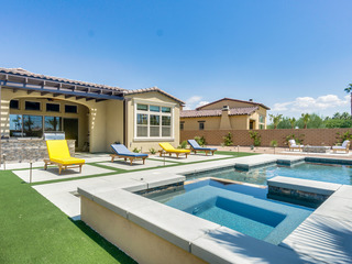 PGAWEST LA Quinta 3BR/3.5BA w Salt water pool