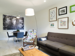 Chic Condo Moments from Downtown