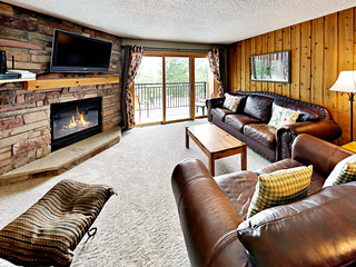 Ski Out Steamboat Springs Retreat