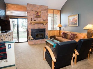 Park Avenue 299 (2BR Gold with Hot Tub)
