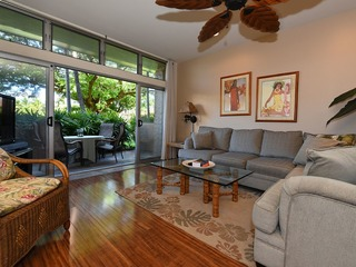 Maui Kaanapali Villas 109