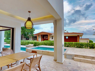 Wonderful Villa Playacar