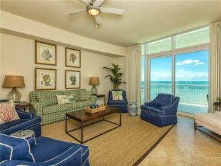 Turquoise Place 1007C