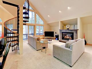 Modern South Lake Tahoe Home