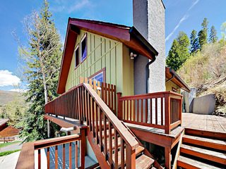 Mountain Studio in Vail w/ Shared Hot Tub