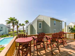 Remodeled, Ocean-View Beach House