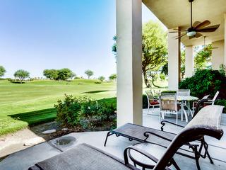 PGAWEST La Quinta 2BR/2BA Condo on PGA Golf Course