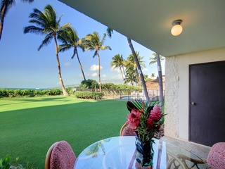 Kihei Beach Unit #103