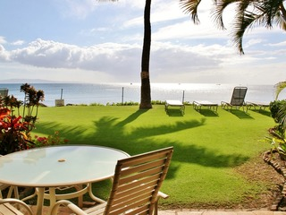 Kihei Beach Unit #107