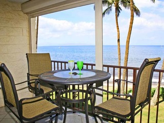 Kihei Beach Unit #303
