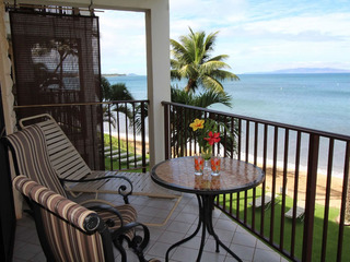 Kihei Beach Unit #305