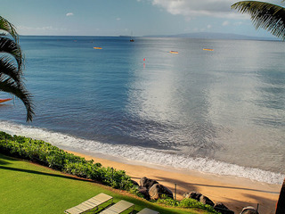 Kihei Beach Unit #307