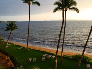 Kihei Beach Unit #402