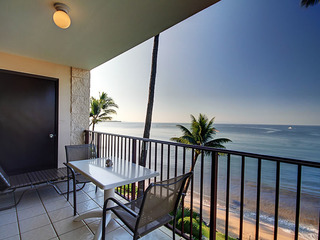 Kihei Beach Unit #406