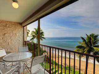 Kihei Beach Unit #407